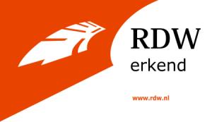 RDW-erkend_Logo